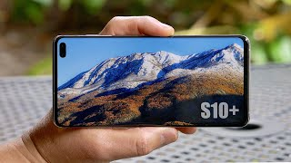 Samsung Galaxy S10+ After One Year: Should You Buy The S20?
