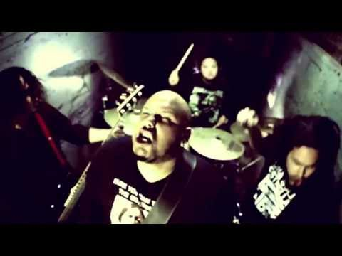 IRATETION - In Blood You Drown - Official Video (2013)