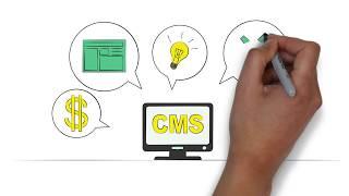 Анимационный рекламный ролик для студии по разработкой сайтов OWER STUDIO.