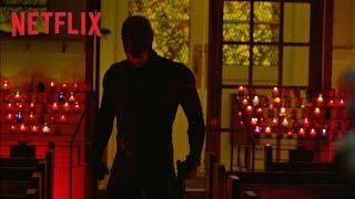 """Featurette """"Daredevil & Punisher"""" (VOSTFR)"""