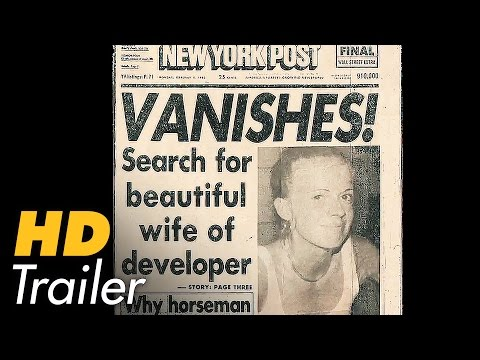 Video trailer för THE JINX - The Life and Deaths of Robert Durst TRAILER   HBO Miniseries