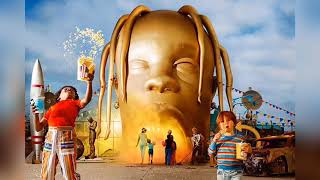 Travis Scott   Sicko Mode (Official Instrumental)