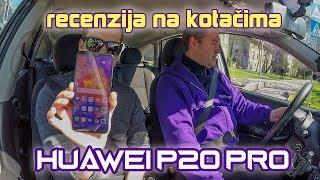 Huawei P20 Pro - i stil i performanse - recenzija na kotačima