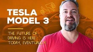 My Tesla Model 3 Experience: HOLY $@!#