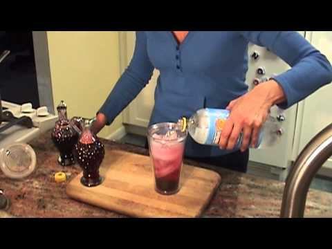Video Italian Soda Syrup Recipe