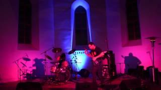 Video Hadem pro mého munga - Gin (live - kaple sv. Anny, Nečtiny)
