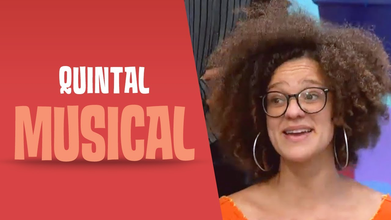 Na Bahia Eu Vi | Quintal Musical