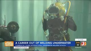 welder underwater - मुफ्त ऑनलाइन वीडियो