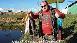 Рыбалка гарантия в верхнем мячково фото