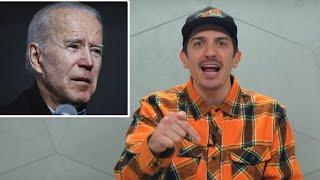 Joe Biden's Mental Condition is... Presidential   Andrew Schulz