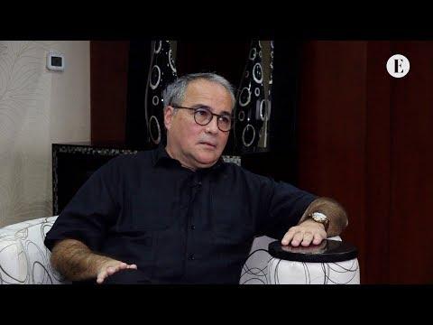 Camilo Egaña: 'El presidente me cayó bien, pero no quiere decir que sea un buen político'