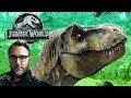 Colin Trevorrow Reveals Jurassic World 3 Dinosaur News
