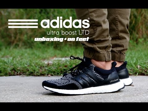 Adidas Ultraboost 3M Ultraboost Review Review + + en los pies 80c9afc - grind.website