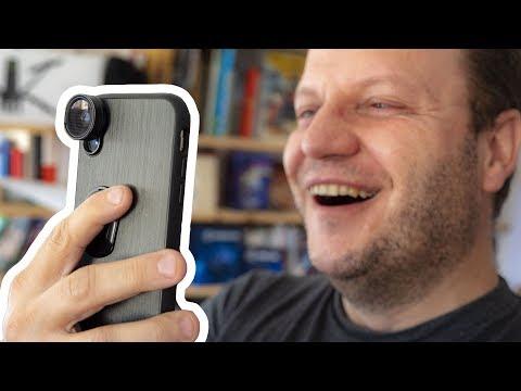 10 accessoires super utiles pour votre smartphone !