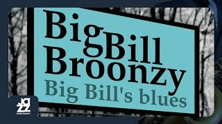 Big Bill Broonzy - Night Time Is the Right Time
