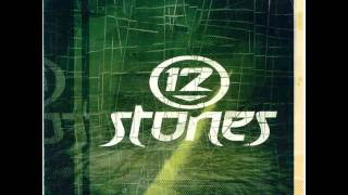 12 Stones   07   Back Up