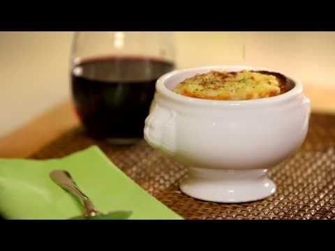 How to Make Slow Cooker French Onion Soup | Slow Cooker Recipes | Allrecipes.com