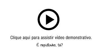 Vídeo Calça Feminina Jeans Cintura Super Alta Chopper