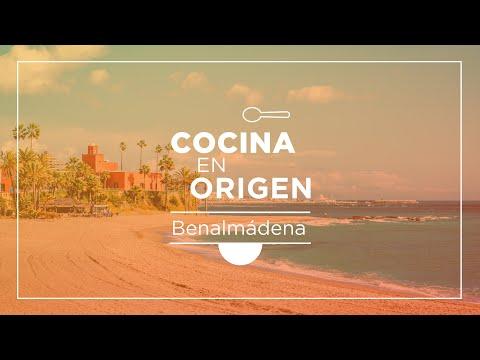Benalmádena - Un viaje por la gastronomía de la Costa del Sol con Cocina en Origen