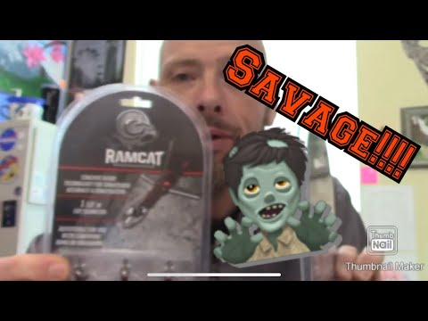 Ramcat vs Toxic Water Jug Test - смотреть онлайн на Hah Life