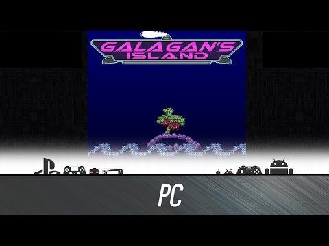 Galagan's Island: Reprymian Rising