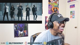Pentatonix - The Sound of Silence REACTION! SOOO CAN WE TALK ABOUT HOW THEY KILLED THIS