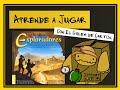 Aprende A Jugar Exploradores lost Cities Con El G lem D
