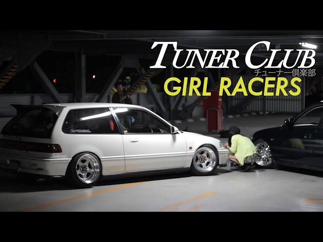 Osaka-jdm-girls-with-tricked