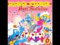 Hupi Birthday