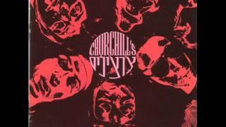The Churchills- הצ'רצ'ילים- Debka