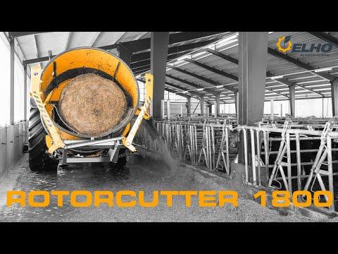 Rotor Cutter 1800
