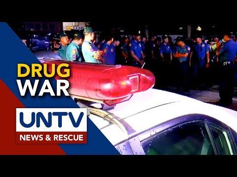 [UNTV]  Mga law enforcer, bibigyang kalayaang bumuo ng programa vs. ilegal na droga