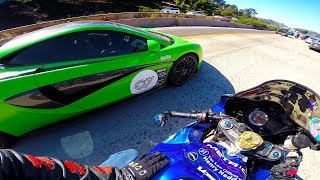 Racing for Tacos!!! - Tacos El Gordo