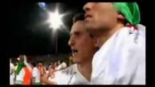 preview picture of video 'L'Algérie est qualifiée pour le monde du sport et pas pour les salops.'