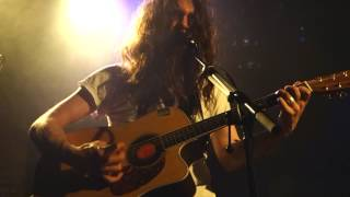 Kurt Vile - Snowflakes Are Dancing à Paris la Maroquinerie 2013