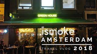 Coffeeshop IBIZA, Amsterdam