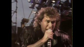 Jimmy Barnes - Too Much Ain't Enough Love (Live 1988)