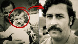 How I Found Out Pablo Escobar Was My Real Father