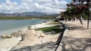 preview picture of video 'Trinidad, Topes de Collantes, Cuba'