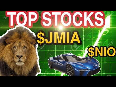 TOP STOCKS TO BUY NOW?JMIA STOCK A BUY?NIO EARNINGS BEST STOCKS TO BUY RIGHT NOW AUGUST 2020