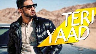 Teri Yaad  Pavvan Singh Feat Kiat Singh