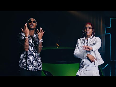 Lil Gotit - What It Was (Feat. Future) [Official Video]