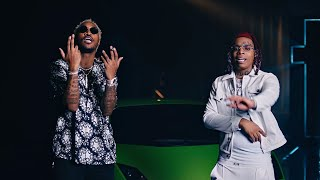 Lil Gotit ft. Future - What It Was