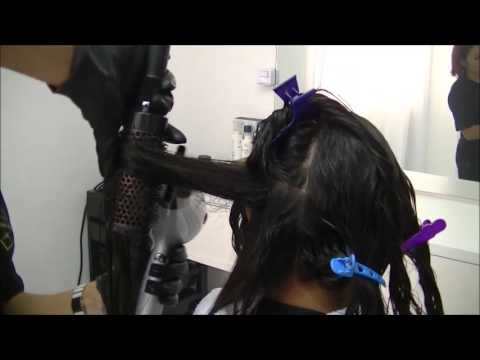 Olej sezamowy do bringaradzh włosów