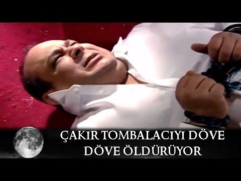 Çakır Tombalacı yı Döve Döve Öldürüyor - Kurtlar Vadisi 36.Bölüm