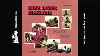 Mike James Kirkland - Love Insurance