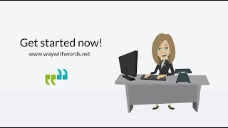 Transcribe It! How To Set Up Your Transcription Account and View Key Transcription Services Features