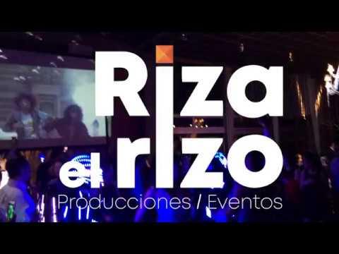 Bodas Riza El Rizo