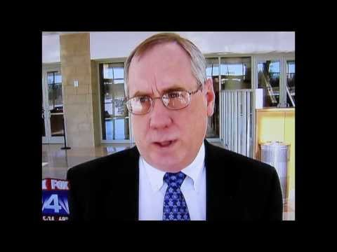 Dallas Attorney Richard Franklin on Fox News