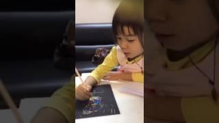 Trải nghiệm sổ ma thuật | Học Tiếng Anh | Tiếng Anh trẻ em | Tiếng Anh cho bé |